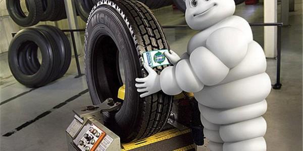 Michelin a favor de los neumáticos usados… de calidad