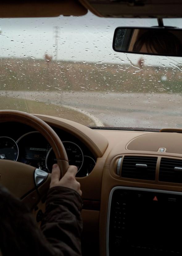 Calentando a conductores de taxi y uber tocando mi conchita humeda - 4 3