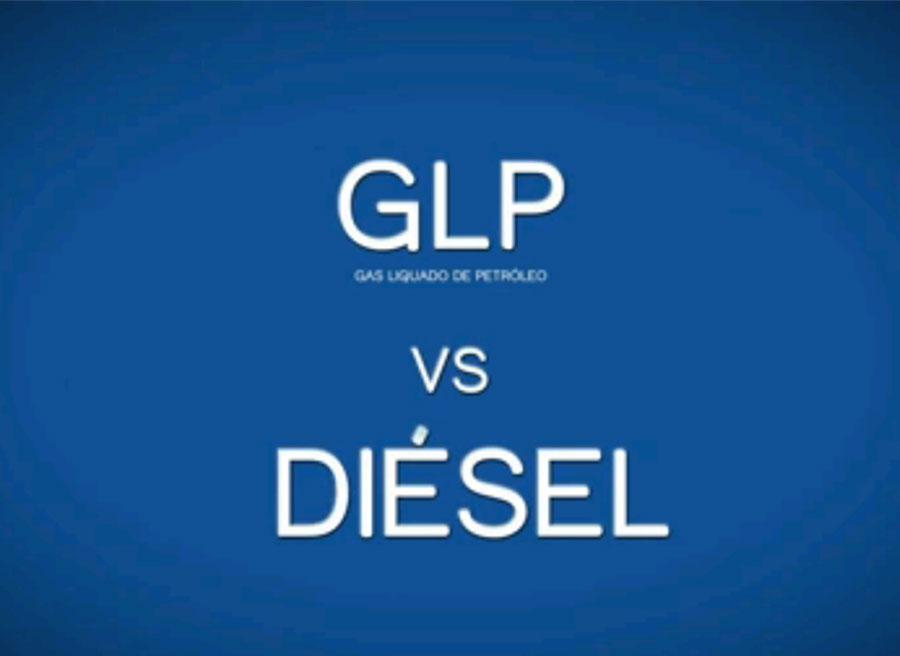 Comparativa Subaru: GLP vs. diésel