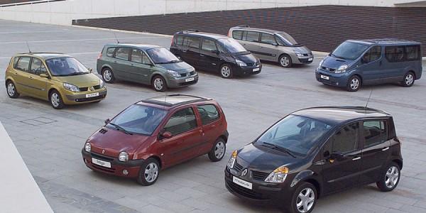 Cómo comprar un coche por mil euros
