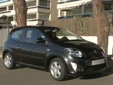 Renault Twingo II, 2007