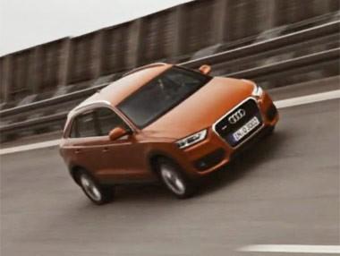 Audi Q3 2011: todos los detalles