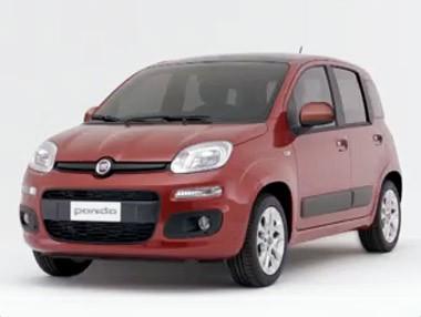 Así es el nuevo Fiat Panda