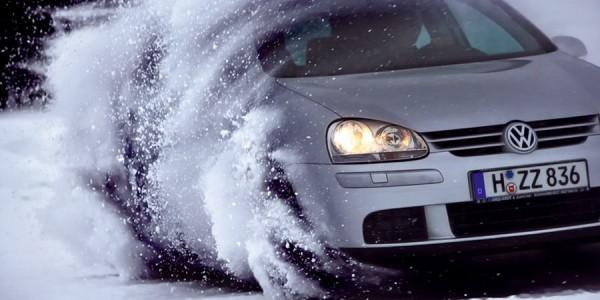 Neumáticos de invierno: seguro redondo