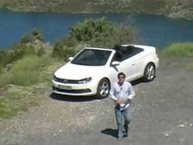 Nuevo VW Eos TDI de 140 CV automático