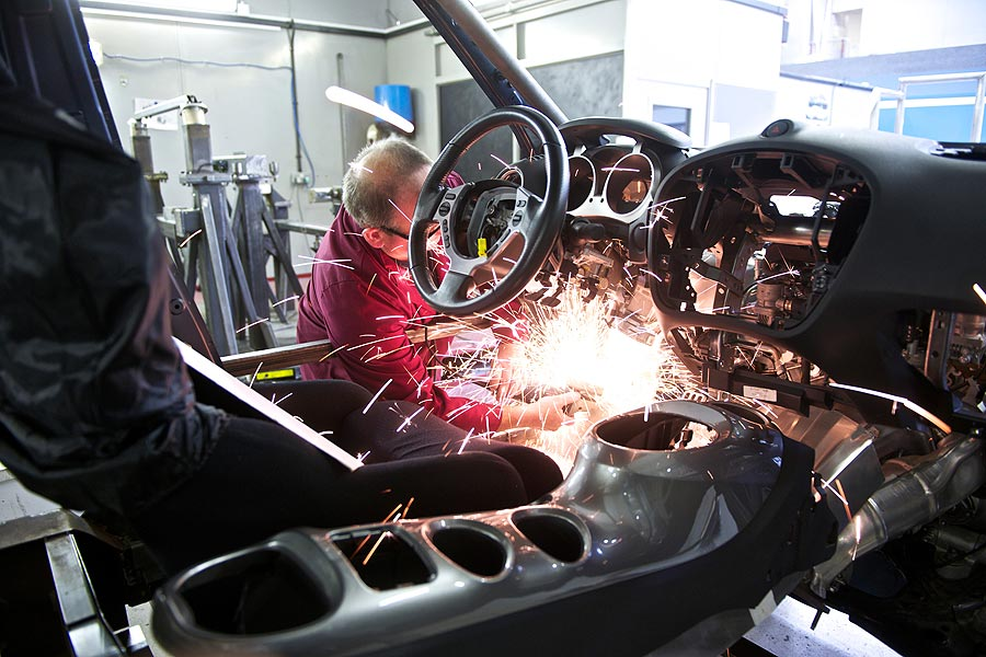 Nissan dejará de fabricar el Pulsar y el Evalia en Barcelona
