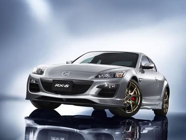 Motor rotativo Mazda RX-8