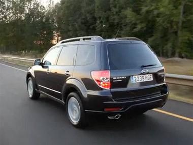Nuevo Subaru Forester Diesel