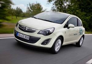 Opel Corsa, segundo VO más vendido