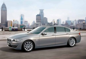 BMW Serie 5, tercer VO más vendido