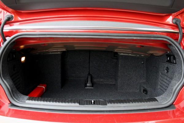 Volkswagen Golf Cabrio 1.4 TSI 160 CV