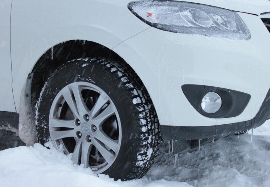 Trucos para evitar averías en el coche en invierno