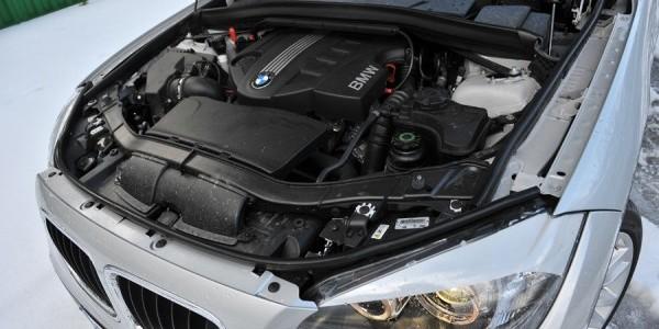 Cómo mantener el coche en invierno