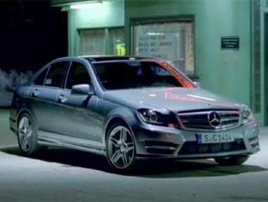 Mercedes Clase C, un coche para todos