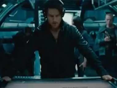 Trailer Misión Imposible: Protocolo Fantasma