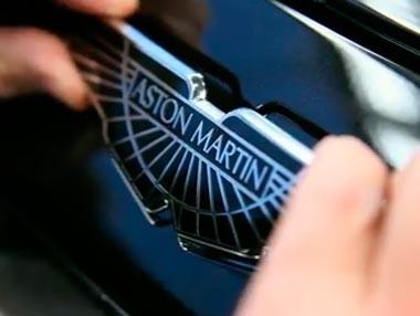 Aston Martin Cygnet: artesanía pura