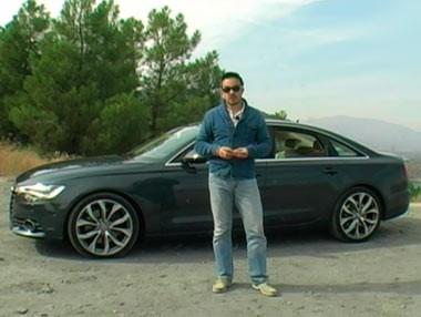 Audi A6 V6 diésel con Bang&Olufsen