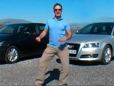 Vídeopruebas 2011: tomas falsas