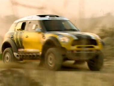 Dakar 2012: preparación del X-raid Team de Nani Roma