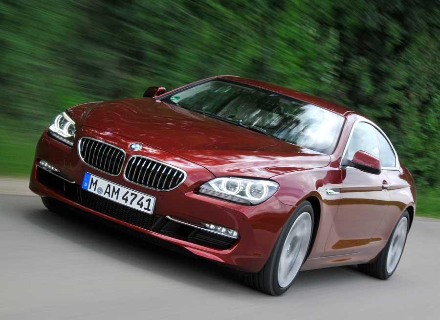 BMW prepara multitud de novedades que afectan a casi todos sus modelos de cara a esta primavera.