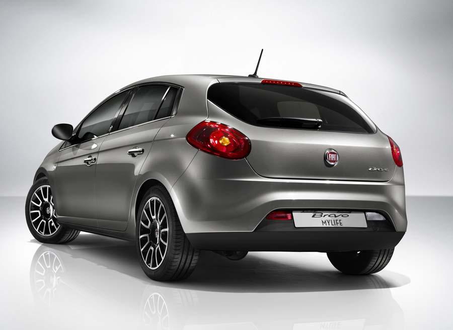El Fiat Bravo 2012 cuenta con algunos cambios estéticos y tres opciones mecánicas, dos de ellas diésel.