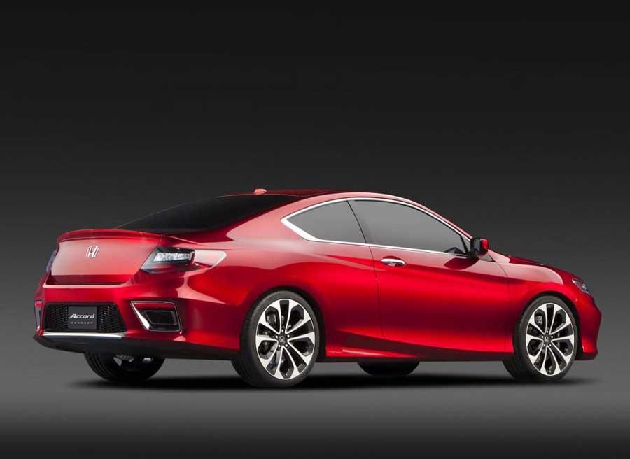 El Honda Accord contará con tres opciones mecánicas, una de gasolina y dos más híbridas.