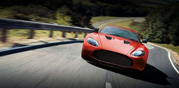 Aston Martin Zagato V12, ya hay versión definitiva