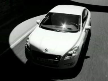 Nuevo Peugeot 508, coche ABC del Año 2012