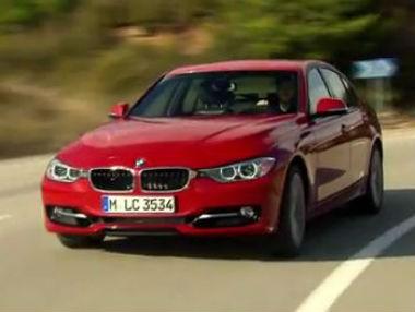 BMW Serie 3, sexta generación