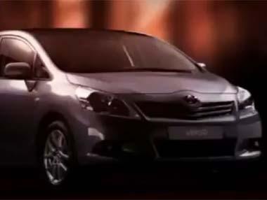 Nuevo Toyota Verso, ya en España
