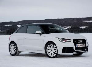 Audi A1 quattro 333