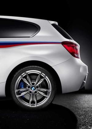 BMW Concept M135I Ginebra 2012 d