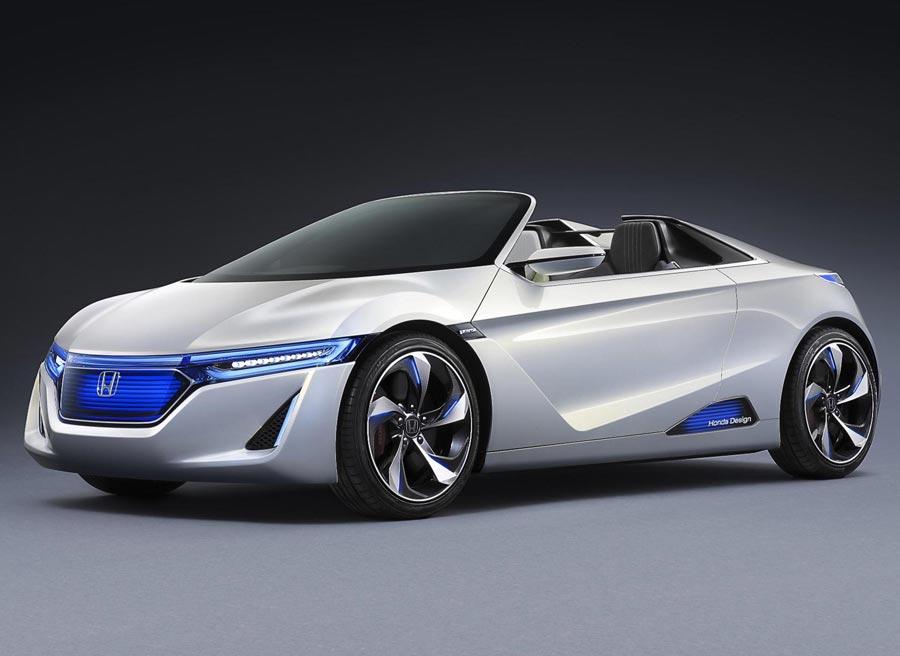 El Honda EV-Ster, que ya vimos en Tokio 2011, tendrá su presentación oficial en suelo europeo en Ginebra.