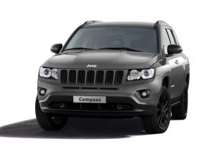 Jeep Compass Ginebra 2012