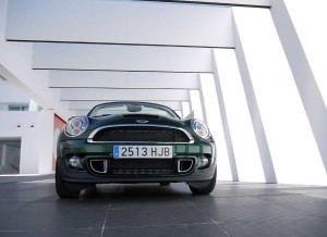 Mini Roadster 2012 presentacion