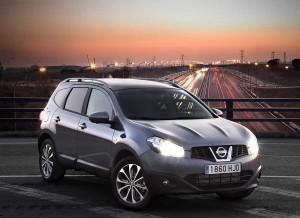 Nissan Qashqai 1.6 dci Stop&Start