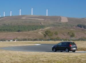 Peugeot 3008 Hybrid 4, A Magdalena, Rubén Fidalgo.