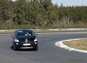 Peugeot 3008 Hybrid 4, A Magdalena, Rubén Fidalgo