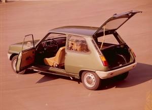 Renault 5 (2)