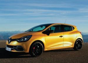 El nuevo Renault Clio RS tendrá un precio en Francia de 24.990 euros.