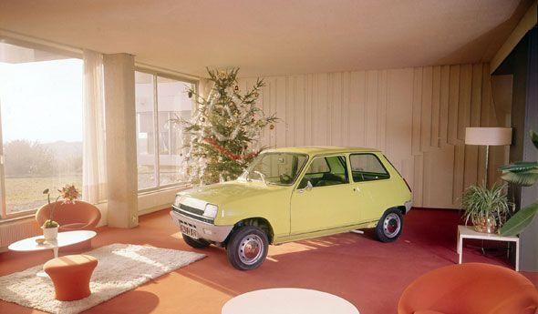 Renault 5: 40 años