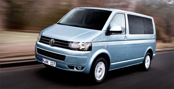 Volkswagen ofrece descuentos del 16% a familias numerosas