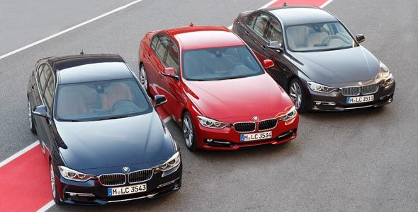 Nuevo BMW Serie 3: comienza su venta en España