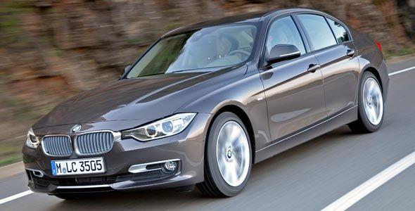 BMW Serie 3: sobria actualización