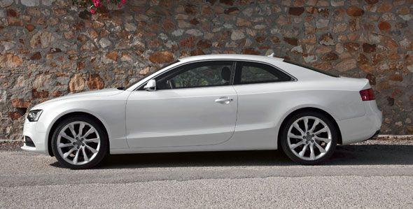Audi A5 S Line Edition, nueva serie especial