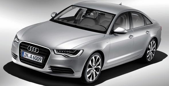 Audi A6 Híbrido, ya en España