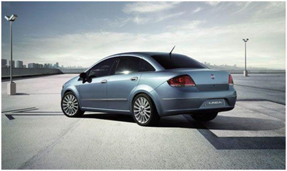 Fiat Línea, nueva gama y ofertas