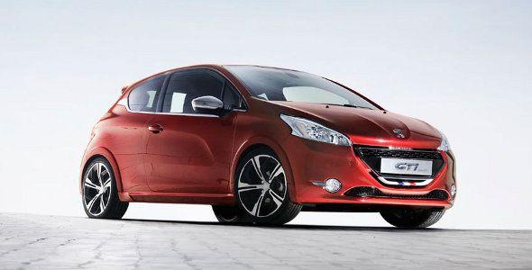 El Peugeot 208 presentado en Ginebra llegará en primavera