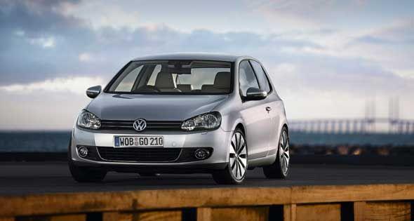 Volkswagen Golf Last Edition, más equipado