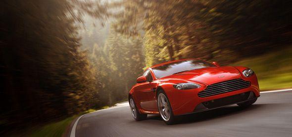 Aston Martin Vantage: renovación de la gama